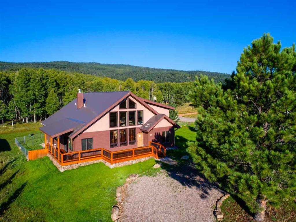 Photo for 101 Spyglass, Angel Fire, NM 87710 (MLS # 101180)