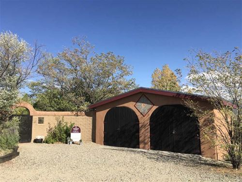Tiny photo for 61 Blueberry Hill, Taos, NM 87571 (MLS # 101181)