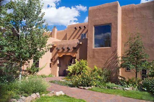 Photo of 293 Duval Rd, Taos, NM 87580 (MLS # 104187)