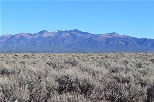 Photo of Tract D Gravel Pit Rd, Taos, NM 87571 (MLS # 106192)