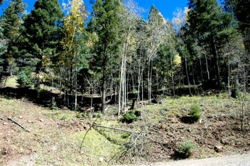 Photo of Lot 422 El Camino Real, Angel Fire, NM 87710 (MLS # 103193)