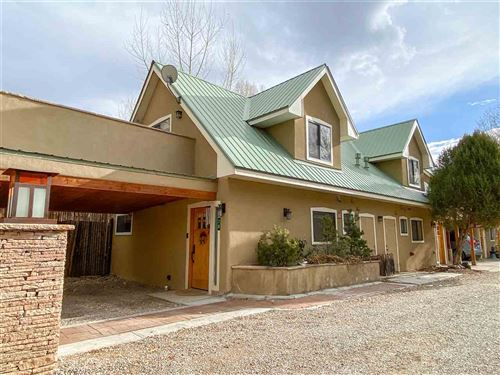 Photo of 209 Los Pandos Rd, Taos, NM 87571 (MLS # 106211)