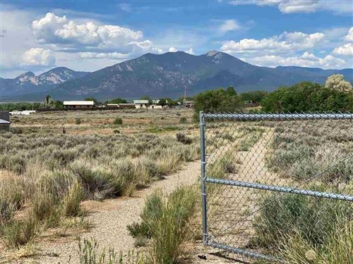 Photo of 229 Camino de La Merced, Taos, NM 87571 (MLS # 105212)
