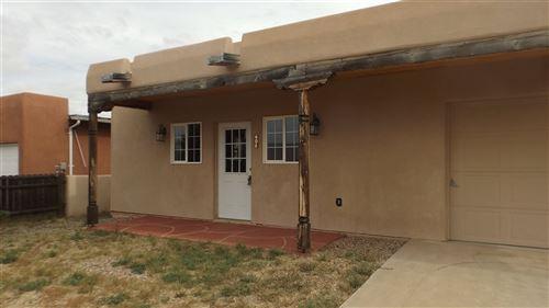 Photo of 608 Sunset Rd, Taos, NM 87571 (MLS # 104213)