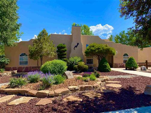 Photo of 343 Sierra Vista Lane, Taos, NM 87571 (MLS # 105223)