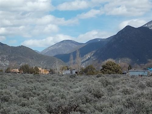 Photo of Tracts B1 n B6 Hondo Seco Rd, Taos, NM 87571 (MLS # 106227)