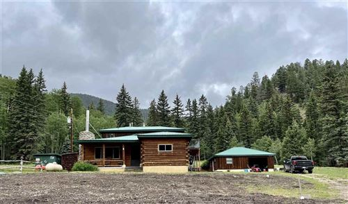 Photo of 30 Ace Barnes Road, Red River, NM 87558 (MLS # 107236)