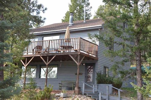 Photo of 123 Rincon Rd, Guadalupita, NM 87772 (MLS # 102240)