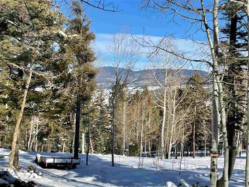 Photo of 1157 Cochiti Trail, Angel Fire, NM 87710 (MLS # 106242)