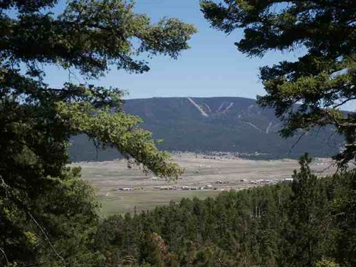 Photo of Lot 91AB Pam Coleman Drive, Angel Fire, NM 87710 (MLS # 106243)