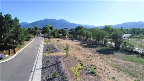 Photo of 320 Pond Court, Taos, NM 87571 (MLS # 105246)