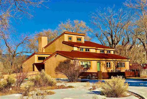 Photo of 317 Alamo, Taos, NM 87571 (MLS # 106246)