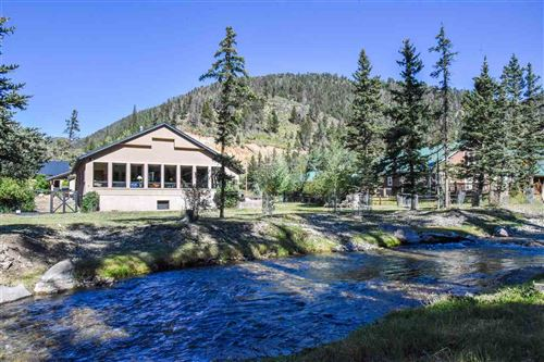 Photo of 1521 Youngs Ranch Road, Red River, NM 87558 (MLS # 104247)