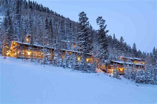 Photo of 35 Firehouse Rd, Taos Ski Valley, NM 87525 (MLS # 102249)