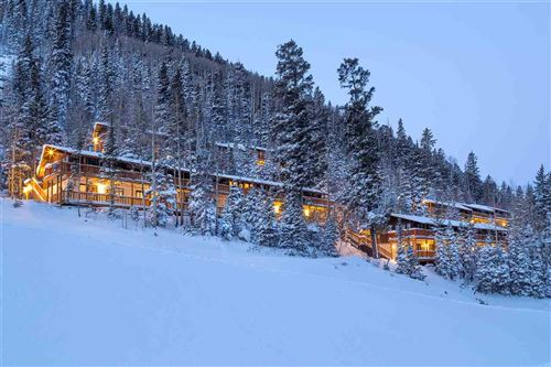 Photo of 35 Firehouse Rd, Taos Ski Valley, NM 87525 (MLS # 102249)