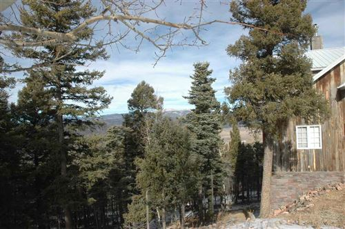 Photo of Lot 320 South Vail Overlook, Angel Fire, NM 87710 (MLS # 103251)