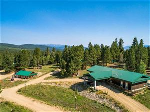 Photo of The Retreat at Angel Fire, Angel Fire, NM 87710 (MLS # 102253)