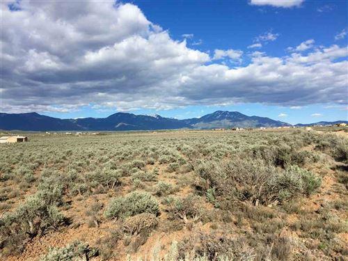 Photo of 10 acres Calle Conejo, Taos, NM 87514 (MLS # 101254)
