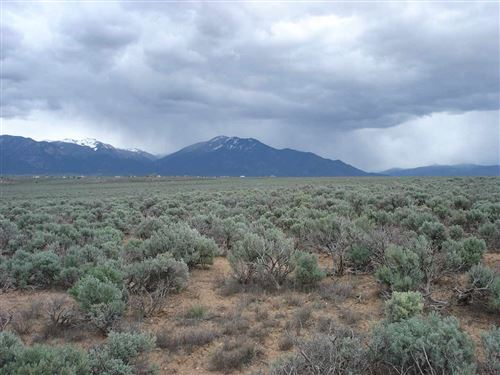 Photo of Tract C Gravel Pit Rd, Taos, NM 87571 (MLS # 105255)