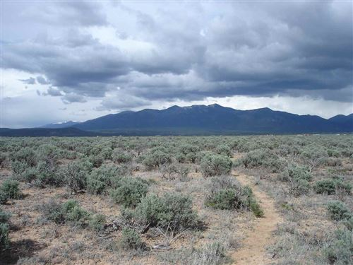 Tiny photo for Tract C Gravel Pit Rd, Taos, NM 87571 (MLS # 105255)