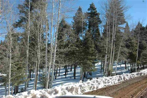 Photo of Lot 236 Vista del Valle, Angel Fire, NM 87710 (MLS # 103256)