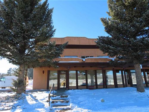 Photo of 3407 Mountain View Blvd Unit 11, Angel Fire, NM 87710 (MLS # 106262)