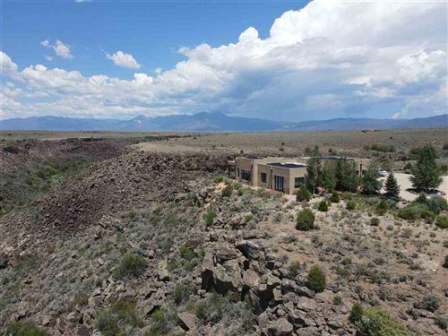 Photo of 44 Paseo de la Barranca, Ranchos de Taos, NM 87557 (MLS # 107273)