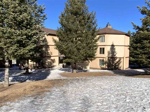 Photo of 11 Squaw Valley Unit 9, Angel Fire, NM 87710 (MLS # 106276)