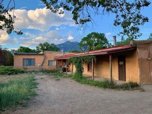 Photo of 1119 State Highway 64, El Prado, NM 87529 (MLS # 107280)