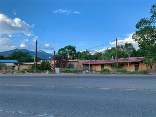 Photo of 1119 State Highway 64, El Prado, NM 87529 (MLS # 107281)