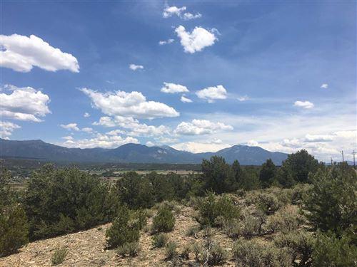 Photo of 1 pt 4 miles Acequia Madre del Llano B006, Arroyo Hondo, NM 87513 (MLS # 105282)