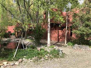 Photo of 316 Burch Street, Taos, NM 87571 (MLS # 103283)