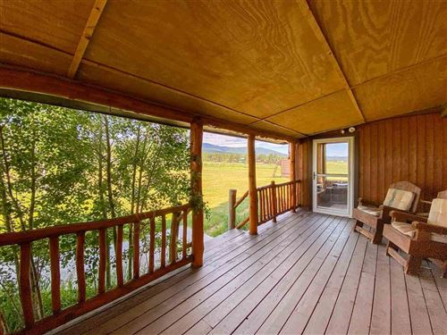 Photo of 27 Windy Hill Road, Eagle Nest, NM 87718 (MLS # 107283)
