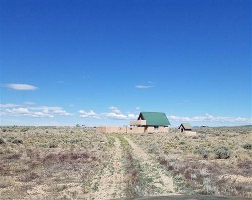 Photo of 32 W Rim Road, Taos, NM 87571 (MLS # 105287)