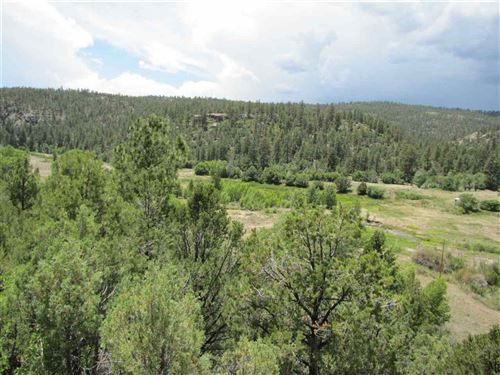 Photo of 47 Acres NM 518, Vallecitos, NM 87581 (MLS # 105288)