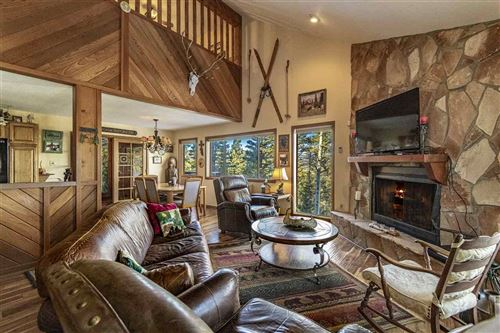 Photo of 67 Vail Ave, Angel Fire, NM 87710 (MLS # 106292)