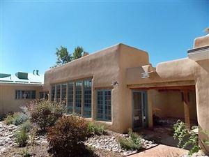 Photo of 119 Brooks Street, Taos, NM 87571 (MLS # 102296)