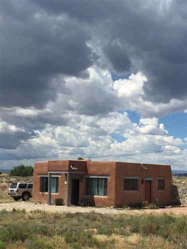 Photo of 72 Los Rios, El Prado, NM 87529 (MLS # 106306)