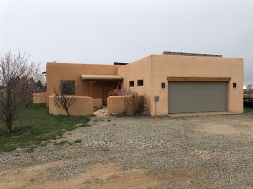 Photo of 26 Dos Palas Rd, arroyo seco, NM 87514 (MLS # 104308)