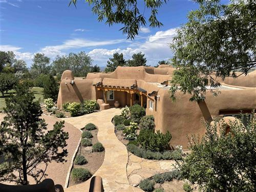 Photo of 740 Cruz Alta Road, Taos, NM 87571 (MLS # 105313)