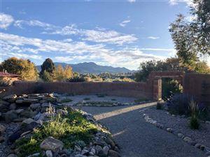 Photo of 62 Valerio Road, Ranchos de Taos, NM 87557 (MLS # 104320)