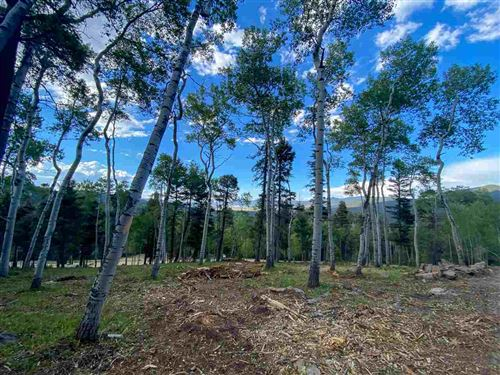 Photo of 308A Rio Arriba, Angel Fire, NM 87710 (MLS # 105322)