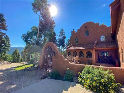 Photo of 76 Taos Drive, Angel Fire, NM 87710 (MLS # 107323)