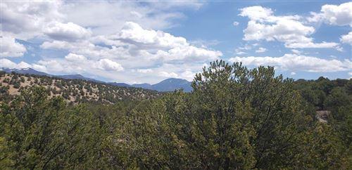 Photo of Lot L14 Sandia Canyon Road, Arroyo Hondo, NM 87513 (MLS # 103326)