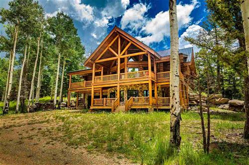 Photo of 10 Cheerful Court, Angel Fire, NM 87710 (MLS # 107329)