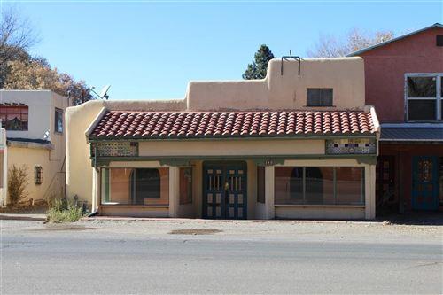 Photo of 340 Paseo del Pueblo sur, Taos, NM 87571 (MLS # 104332)
