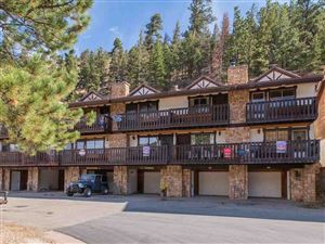 Photo of 202 W High St Flagg Mountain Townhouses 12 Unit 8, Red River, NM 87558 (MLS # 104333)