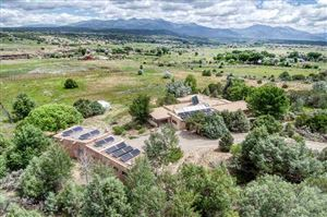 Photo of 173 Acequia Madre del Llano, Arroyo Hondo, NM 87513 (MLS # 103335)