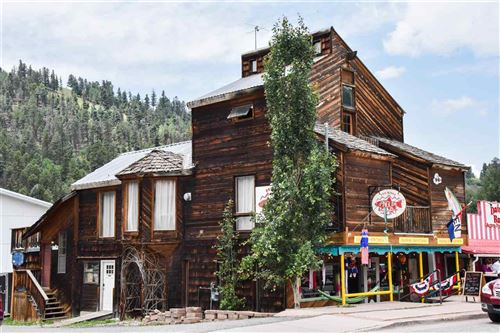 Photo of 421 E MAIN ST, RED RIVER, NM 87558 (MLS # 107339)