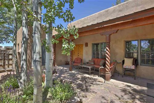 Photo of 123B Carabajal Rd, Taos, NM 87571 (MLS # 105341)